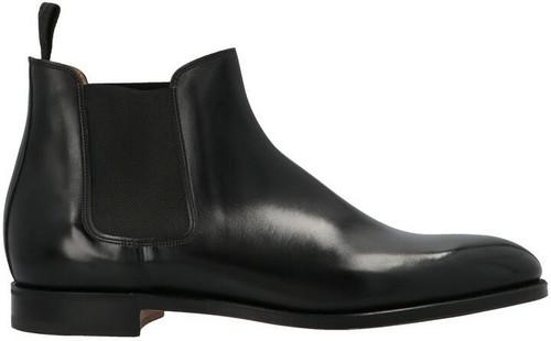 John Lobb Brand new John Lobb Lawry Chelsea Boots - Black