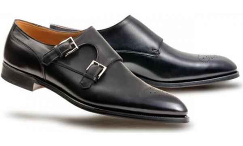 John Lobb Brand new John Lobb Camberley in Black calf Leather