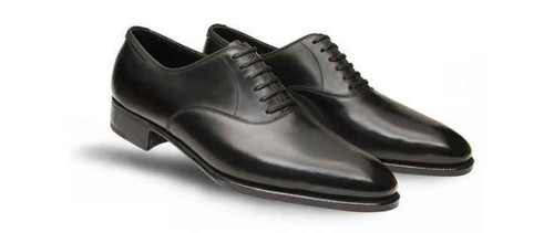 John Lobb Brand new John Lobb Garnier II from the Prestige Collection- in Black Calf Leather