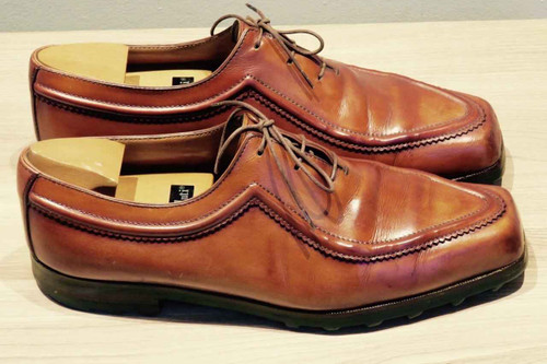 Berluti Berluti Ultima Handmade dress shoes- preowned