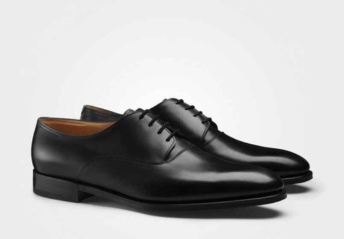 John Lobb Brand new John Lobb Ashton in Black Museum Calf