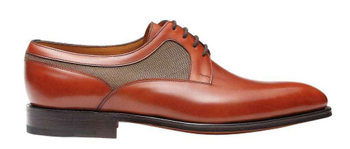 John Lobb Brand new John Lobb Harbour - in Brown Calf Leather