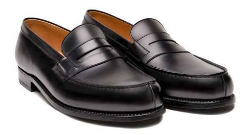 JM Weston Brand new JM Weston 180 loafers - Black