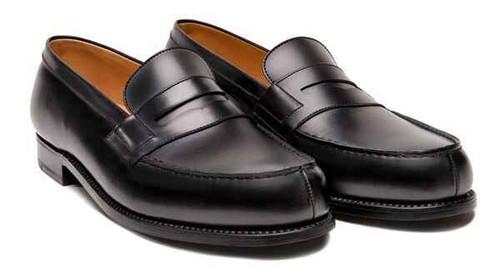 JM Weston Brand new JM Weston 180 loafers - Black