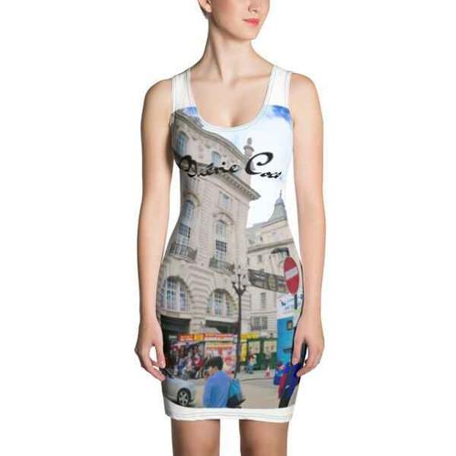 Maison Koly Cherie Coco Woman Trafalgar Dress