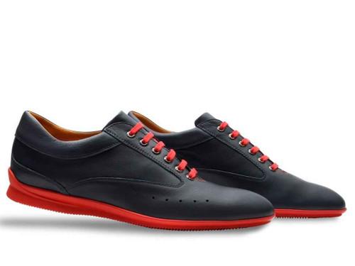 John Lobb Brand New John Lobb ASTON MARTIN Limited Edition - Black Calf