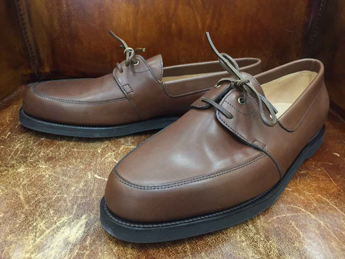 John Lobb Brand new John Lobb Arima - Dark Brown buffalo