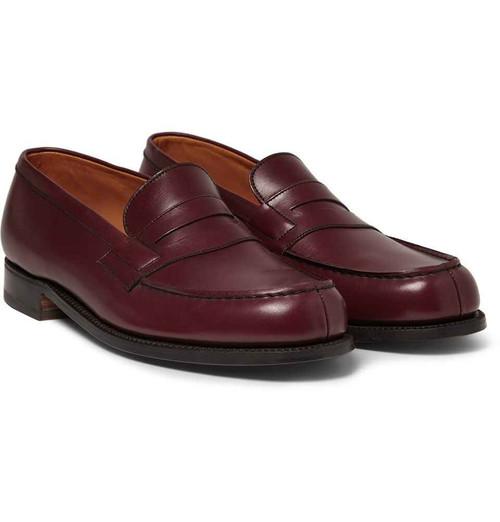 JM Weston Brand new JM Weston 180 loafers - Toucan