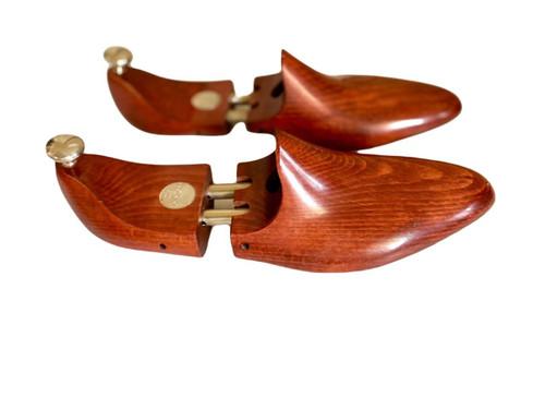 John Lobb Brand New Without Box John Lobb Mahogany lasted shoe Trees Limited Edition