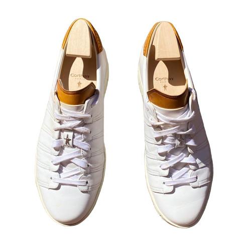 Corthay Corthay Fashion sneakers 90 Leather white