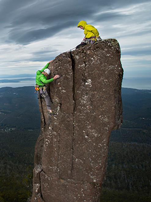 Mt Wellington Rock Climbing