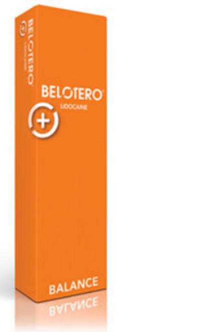 Belotero Balance +