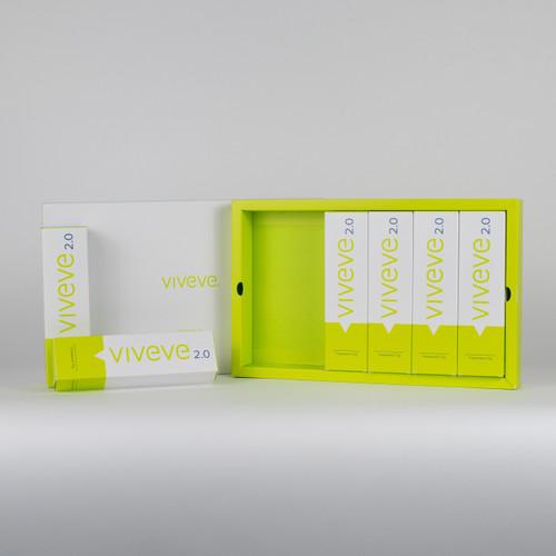 Viveve V2 8cm 350 Pulse Treatment Tip