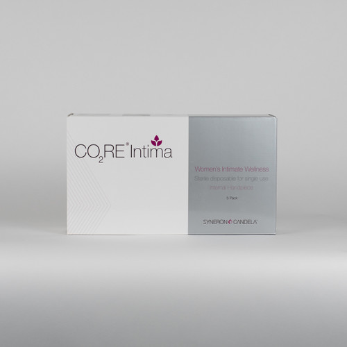 CO2RE Intima Treatment Sleeve/Tips