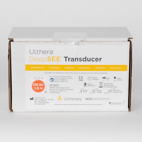 Ulthera DeepSEE DS 10 - 1.5 Narrow (Orange) Transducer