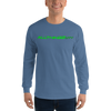 All Thingz Utv Green Long Sleeve T-Shirt
