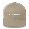 All Thingz Trucker Cap