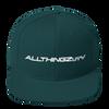 All Thingz Snapback Hats