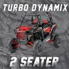 DYNAMIX 2 SEATER TENDER SPRING SWAP KIT