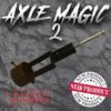 AXLE MAGIC 2 - Stuck CV axles????  We have the remedy