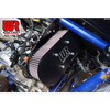 WR EDITION SHORT COURSE INTAKE SYSTEM