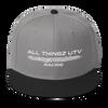 ATU Racing Snapback Hat