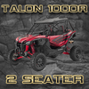 TALON 1000R 2 SEATER TENDER SPRING KIT