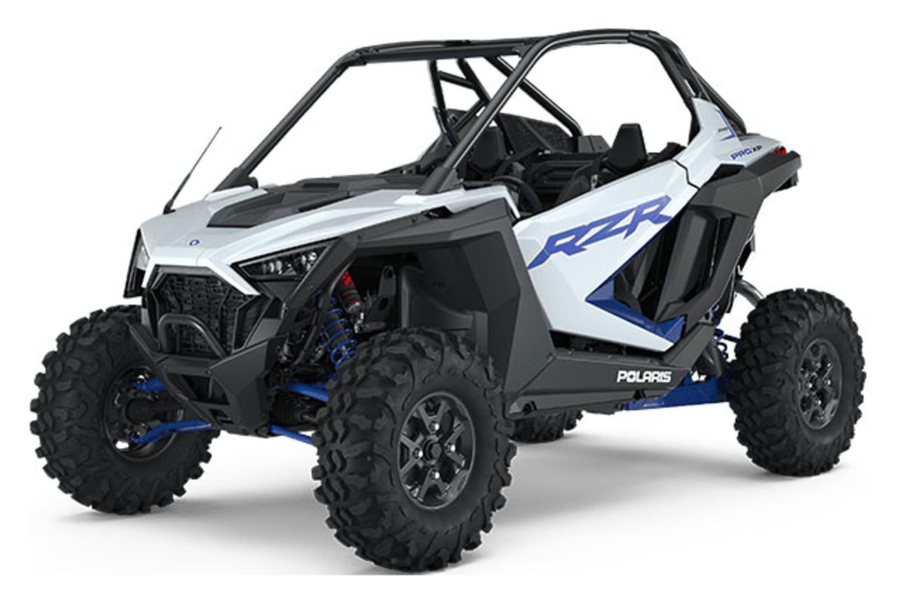 Polaris Pro Xp Tender Spring kit upgrade