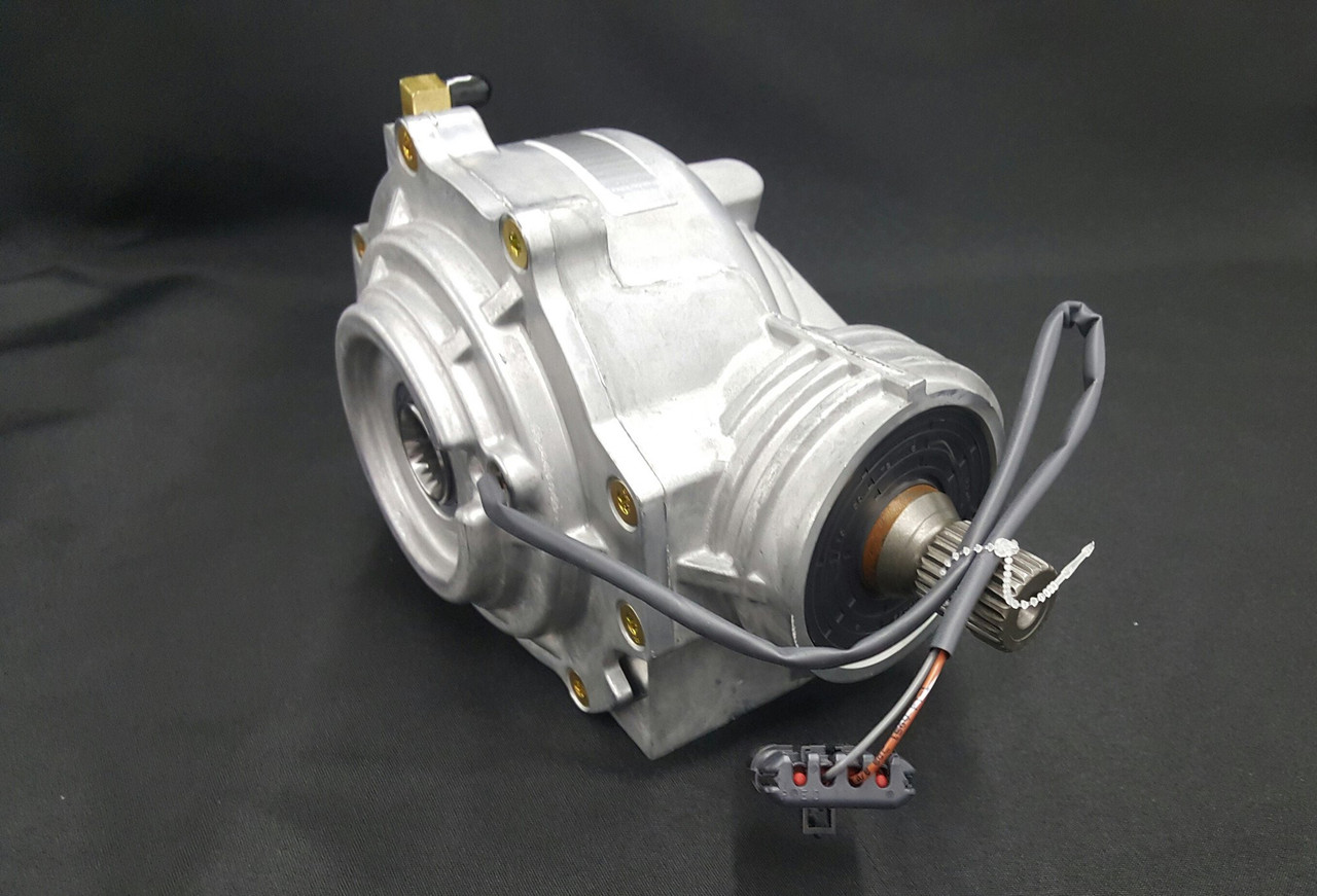 Polaris RZR NEW BUILT DIFFERENTIALS with ATU BEAST MODE Kit INSTALLED