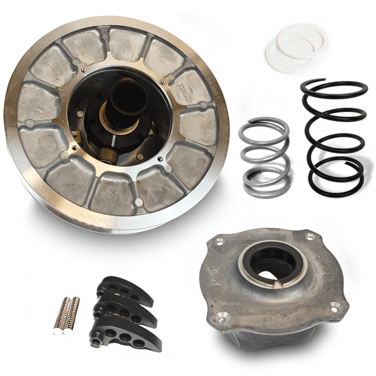 RZR XP 1000 STAGE 3 CLUTCH KIT 2017-2019