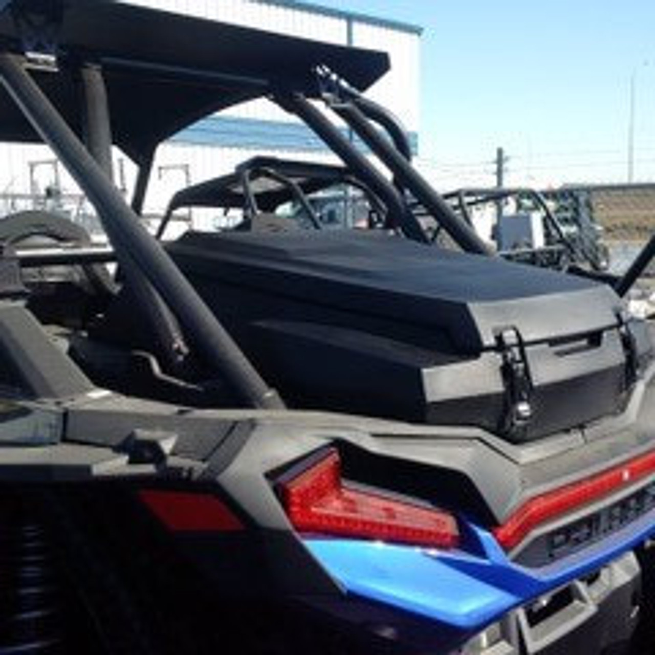 Jemco XP II 2019+RZR XP® 1000, Dynamix, High Lifter, Turbo & Turbo S2 & 4 Seaters