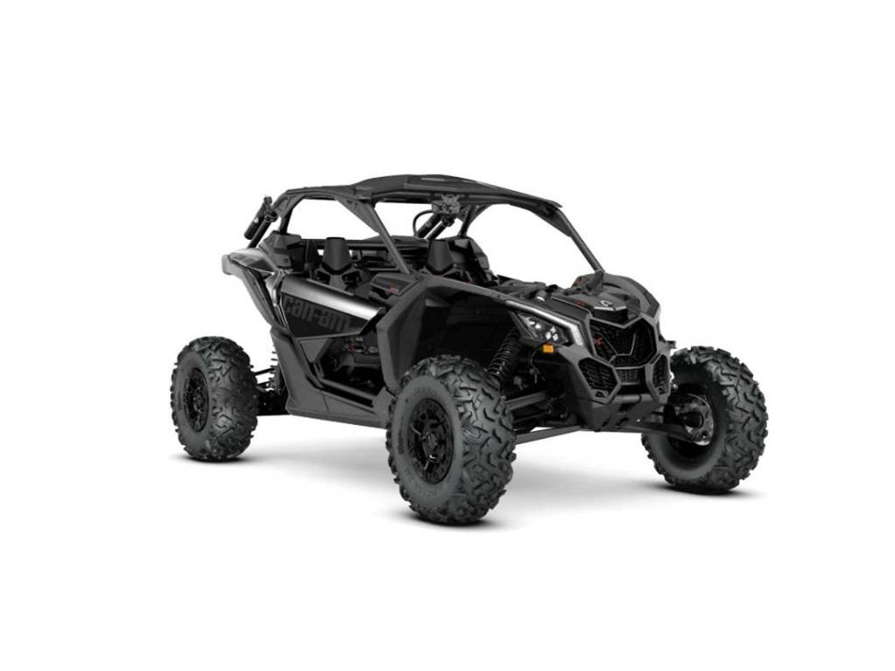 CAN AM MAVERICK X3 Tender Spring Upgrade