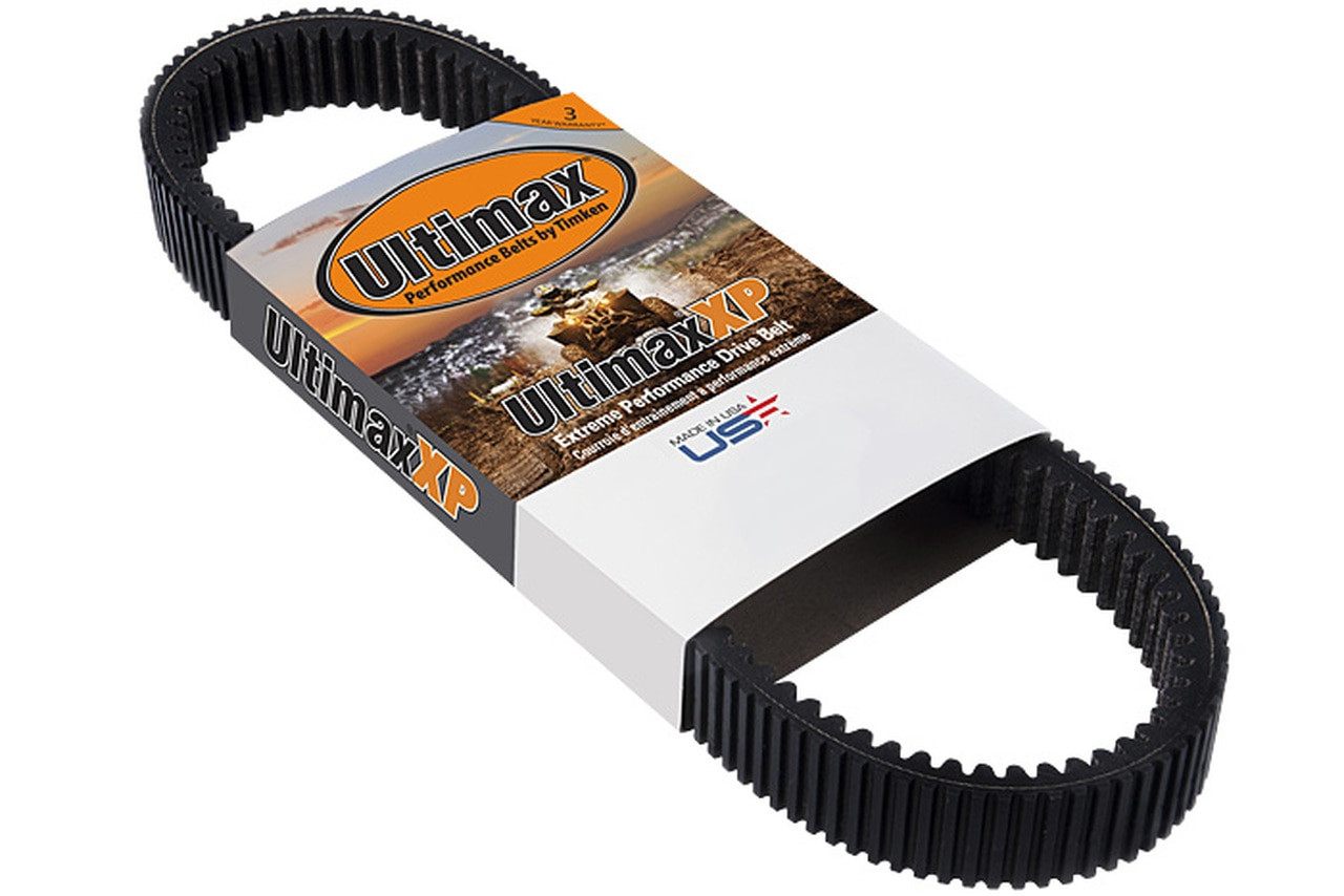 Can AM X3 Belts featuring 3 Year Warranty