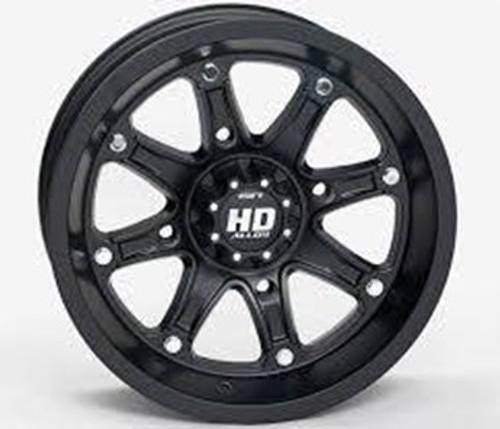 HD4 Black 14x7