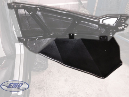 RZR XP1K and 2015 RZR 900 Lower Door Panels (Aluminum)(No Pockets)