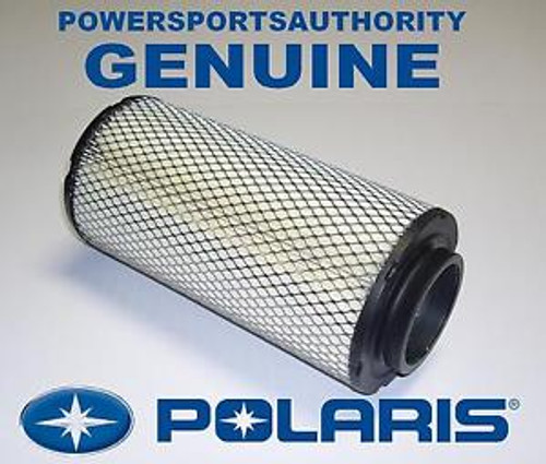 Polaris OEM filter  Here at RZRAID.COM , we have over 15 years in the industry as  Polaris Technicians,  we recommend the OEM paper filter over any other filter on the market. The life of the engine begins and ends with a great airfilter.