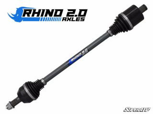 (New) Rhino 2.0 Axle