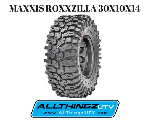 Maxxis Roxxzilla 30x10x14
