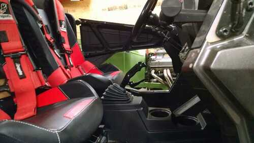 B&M Polaris RZR Gated Shifter  ( COVID DELAY ETA 9/15/21)