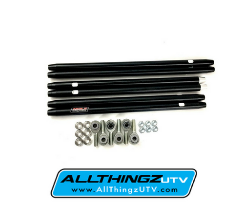 Can Am X3 Heavy Duty Radius Rod Kit