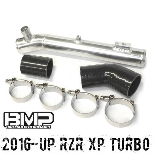 BMP 2016-UP RZR XP TURBO CHARGE TUBE KIT
