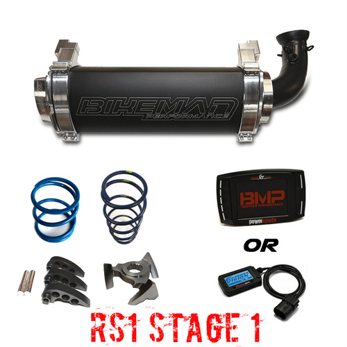 BMP RZR RS1 STAGE 1 BOLT-ON PERFORMER KIT