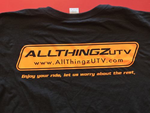 ALL THINGZ UTV SHIRTS