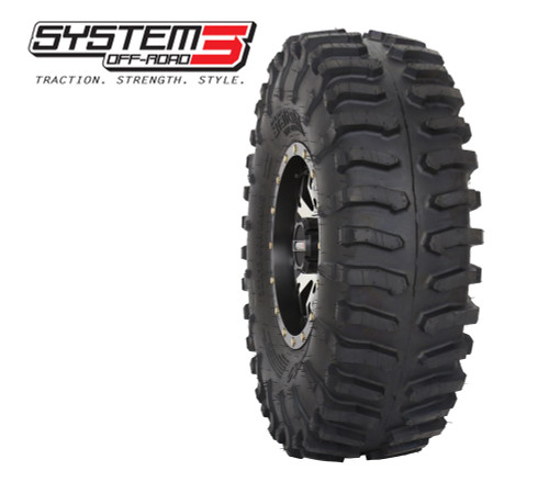 XT300 Extreme Trail Tires - 28X10R-14