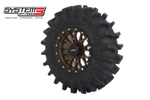 XM310 Extreme Mud Tire 35X9.50-18