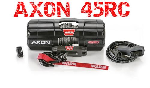 AXON 45RC POWERSPORT WINCH