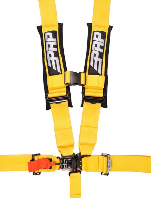 PRP 5.3 Harness