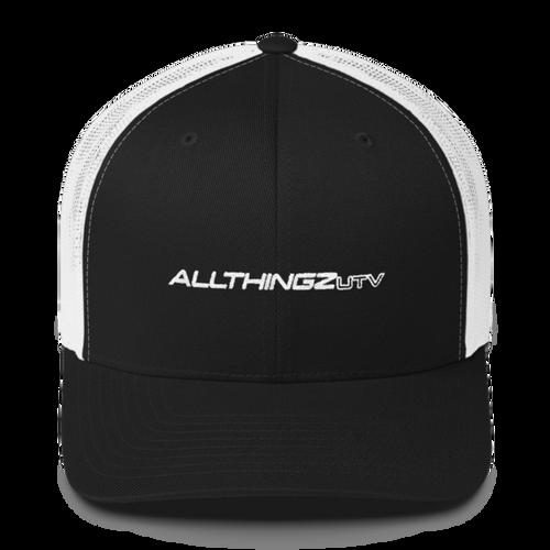 All Thingz Trucker Cap