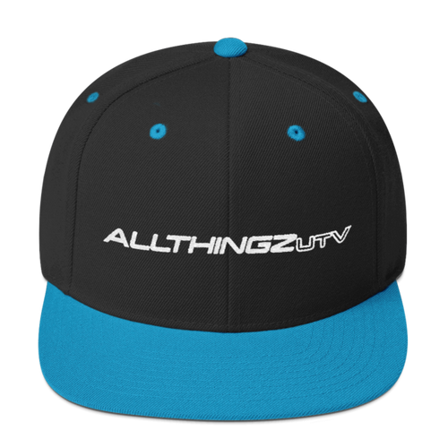 All Thingz Snapback Hats
