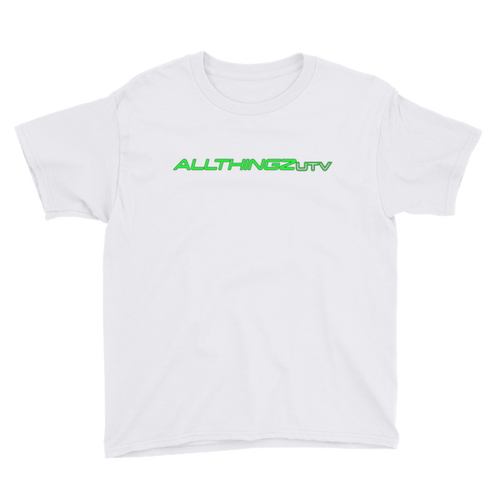 Boys All Thingz Short Sleeve T-Shirt